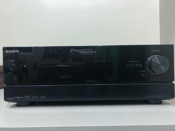 Receiver Sony Str-dn1010