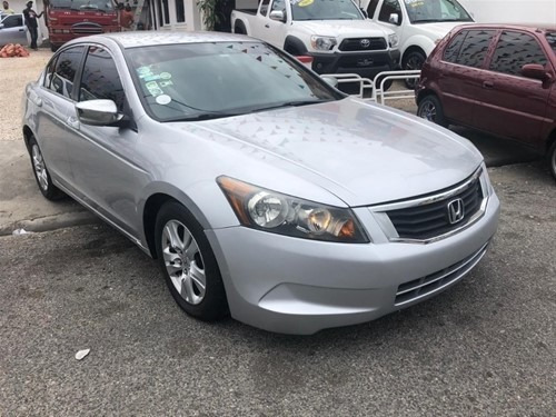 Honda Accord Especial Edition
