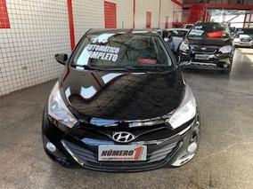 Hyundai Hb20 2014 1.6 Premium Flex Aut. 5p