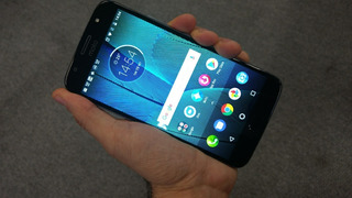 Smartphone Motorola Moto G5s Plus Xt1802 4g 32gb Seminovo