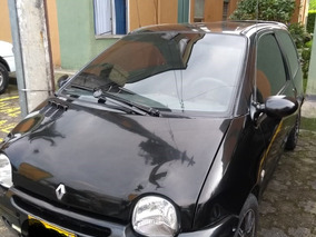 Ranault Twingo Modelo 2007 Negro (para La Venta)