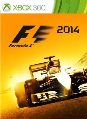 F1 2014 (midia Digital)