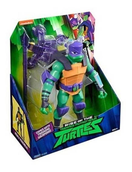 Tartarugas Ninja Bonecos De 25cm Donatello Sunny