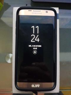 Samsung S7 Edge 32gb Memoria