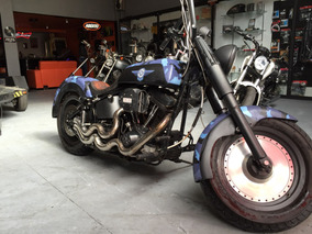 Harley Davidson Fat Boy Fat Boy 1997
