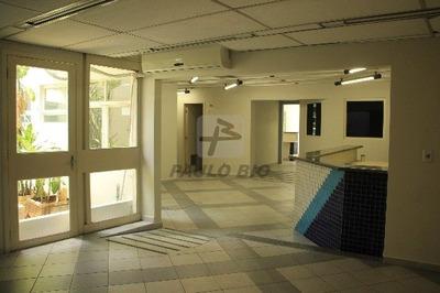 Casa / Sobrado Comercial - Centro - Ref: 4708 - L-4708