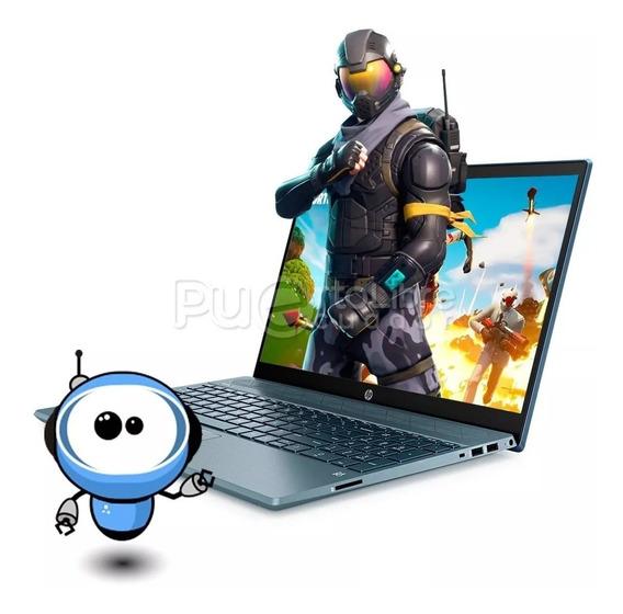 P O T E N T E Hp Core I7 8va 1 Tb 16 Gb Touch + T Video 4 Gb
