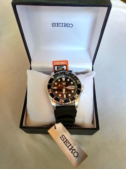 Relógio Seiko 5 Sports