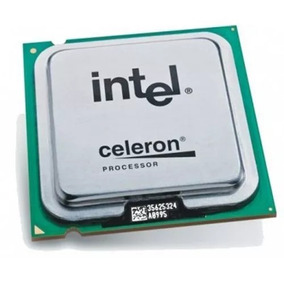 Processador Celeron D 3.06 Ghz 512 Kb Cache 775 Frete Grátis