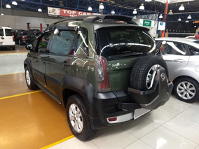 Fiat Idea 1.8 Mpi Adventure 8v