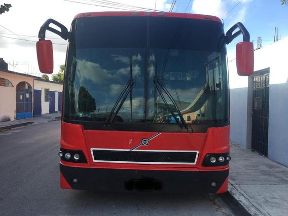 Autobús Volvo 45 Personas. A/c, Tv. Perfectas Condiciones