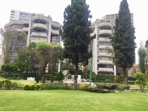 Departamento En Venta En Residencial Trianon