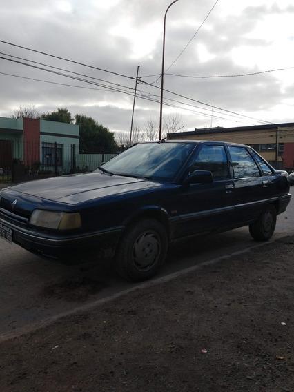 Renault R21 2.2 Gtx 1993