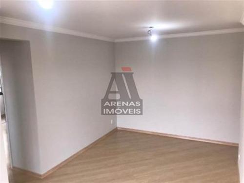 Imagem 1 de 25 de Apartamento - 390