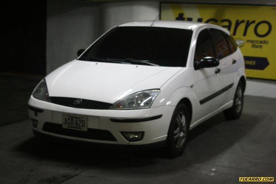 Ford Focus Duratec 2.0
