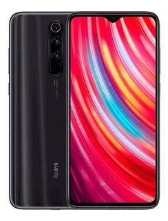 Xiaomi Redmi Note 8 Pro 128gb 6gb Ram -negro