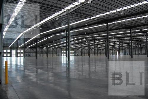 Imagen 1 de 1 de Nave Industrial En Renta En Hermosillo