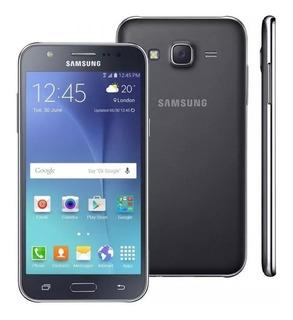 Celular Samsung Galaxy J5 J500 Dual Chip 16gb Vitrine