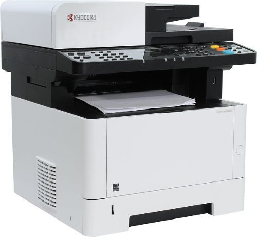 Kyocera M2040 M2040dn Multifuncional Impressora E Escaner
