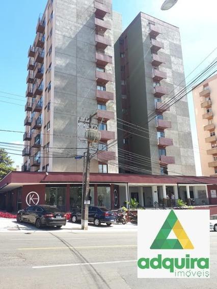 Apartamento Padrão Com 2 Quartos - 5999-v