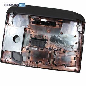 Carcaça Base Notebook Gamer Asus Rog G750j Usada (10598)