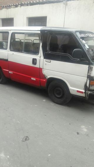 Combi Toyota