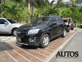 Chevrolet Tracker Lt Cc 1800 At 4x2