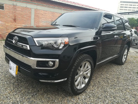 Toyota 4runner Limited 4x4 At Mod 2016