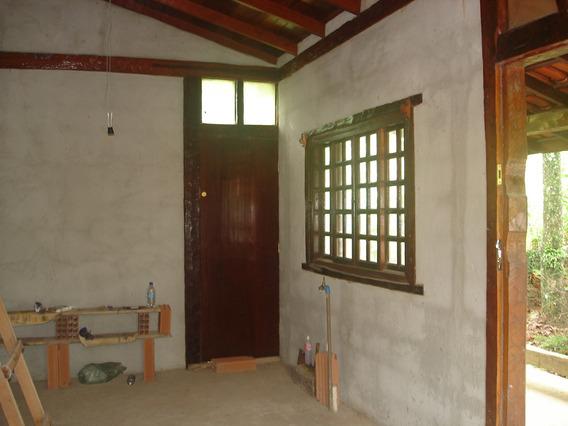 Casa No Sertâo De Maresias