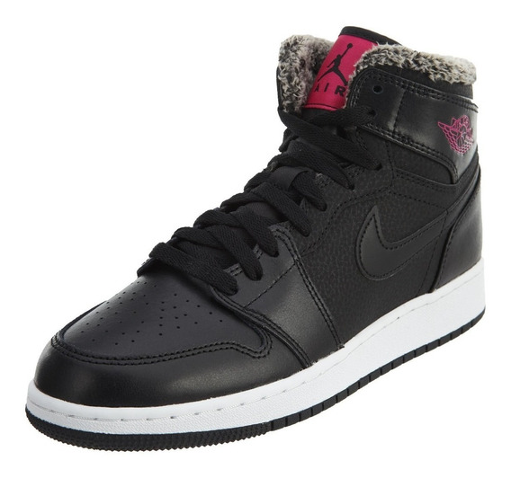 Tenis Jordan Mujer Air Jordan Retro High Gg Jr Original