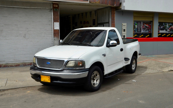 Ford F150, 2003 4x2