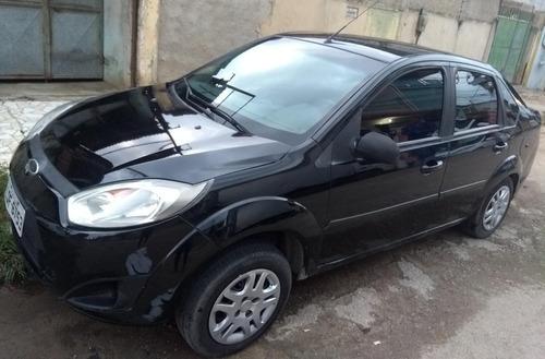 Ford Fiesta Fiesta 1.6 8v