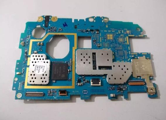Placa Mãe Tablet Samsung Tab 3 Modelo T110 #trocar Conector