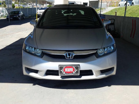 Honda Civic D Ex Sedan 5vel Mt 2011 Autos Y Camionetas