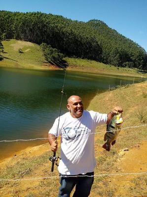 Terrenos A Beira Da Represa De Paraibuna/natividade Da Serra