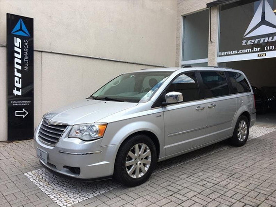 Chrysler Town & Country 3.8 Limited V6 12v
