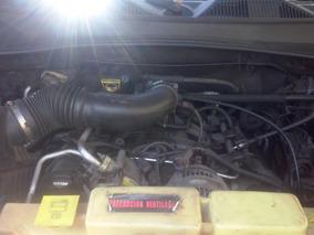 Vendo Motor De Jeep Cherokee Kk Standar 2008
