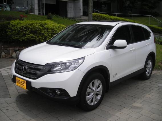 Honda Crv Ex 2014 Automatico 4x4