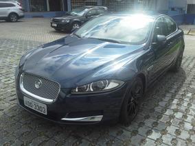 Jaguar Xf 2.0 Turbo 16v 240cv Aut Gasolina 2013