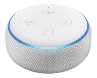 Bocina Amazon Echo Dot 3 Bluetooth Alexa