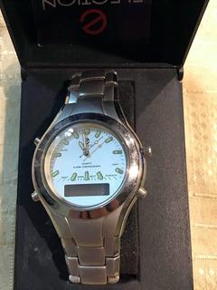 Reloj Quartz Hombre