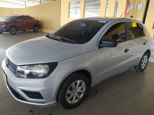 Volkswagen / Gol 1.0 Flex