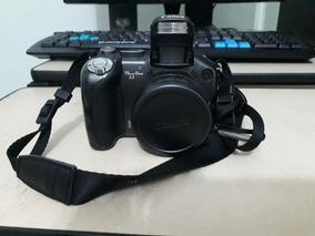 Câmera E Filmadora Canon