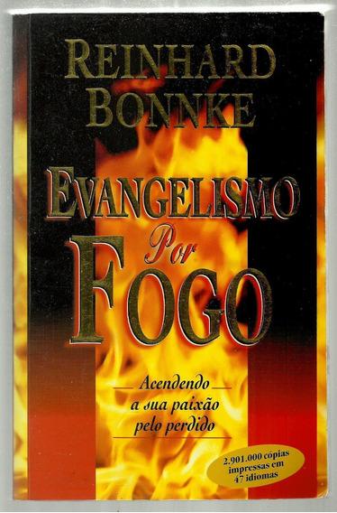 Evangelismo Por Fogo - Richard Bonkke