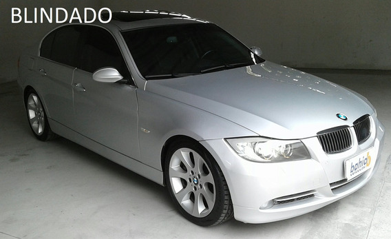 Bmw 335i 3.0 Top Sedan 24v Gasolina 4p Automático