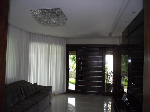 Casa À Venda No Condomínio Serra Verde Igarapé - Ibl342