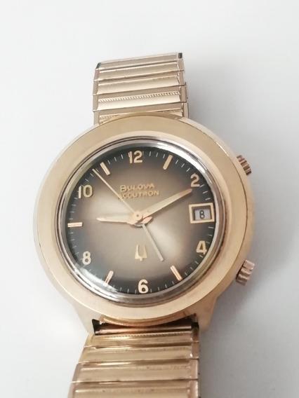 Reloj Accutron Vintage