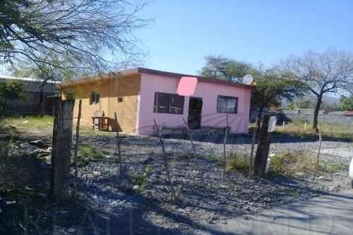 Casas En Venta En Salinas Victoria, Salinas Victoria