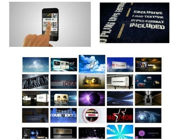1500templates Adobe After Effects Videos Editaveis F Grátis