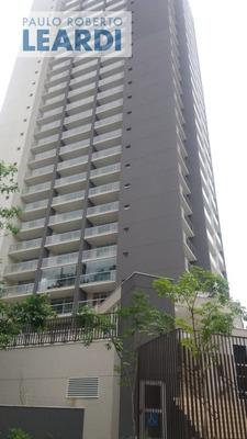 Apartamento Real Parque - São Paulo - Ref: 562915